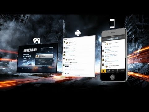 Battlefield 3's Battlelog Explained