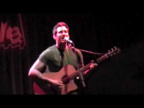 Eric Himan • No Urgency • World Cafe Live