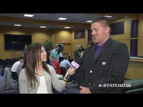 B.J. Finney Interview 10/14/2013 video.