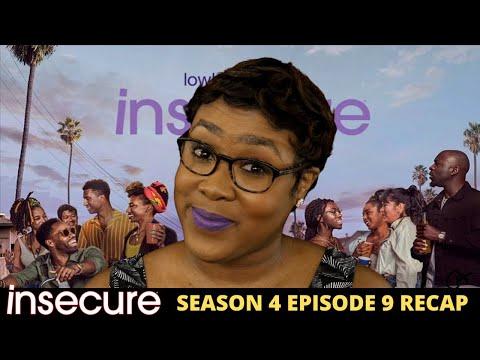 Insecure Season 4 Episode 9 Recap- MOLLY TRASH