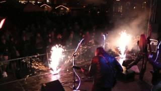 Video DORO & WARLOCK REVIVAL - Metal Racer + drum solo (live 2012)
