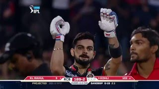 Video Kohli, Gayle take RCB upto 2nd spot with thumping win over KXIP MP3, 3GP, MP4, WEBM, AVI, FLV Oktober 2018