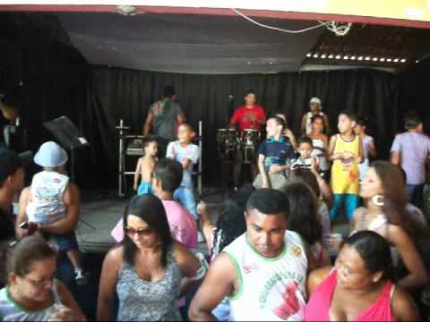 Bruno em Buritirama