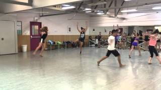 In Studio Dance Maui 2015