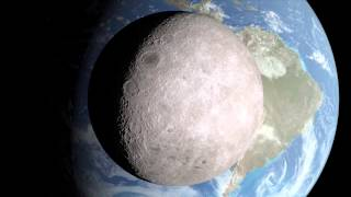The Moon: A View From The Other Side
