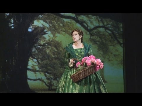 Mourning Becomes Electra - The Florida Grand Opera (видео)