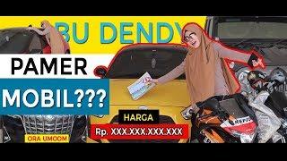 Video Bu Dendy Pamer Mobil - Republik Dendy Channel MP3, 3GP, MP4, WEBM, AVI, FLV Januari 2019