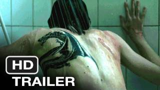 Download Video The Girl With the Dragon Tattoo (2011) NEW Extended Movie Trailer - HD MP3 3GP MP4
