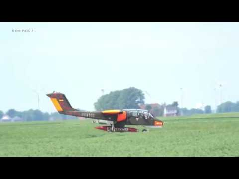 Oostwold Airshow Arrival North...