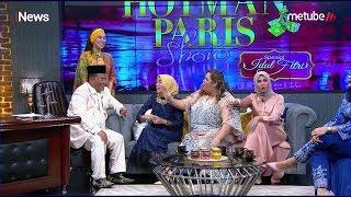 Video Tanya soal Suami Main Perempuan, Hotman Paris Langsung Diserang The Ramlan Part 3A - HPS 06/06 MP3, 3GP, MP4, WEBM, AVI, FLV Juni 2019