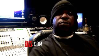 Exclusive: Kool G. Rap Talks About His Influences Growing Up