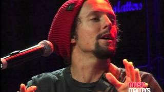 Jason Mraz - The Remedy (I Won't Worry) [Live at Music Matters]