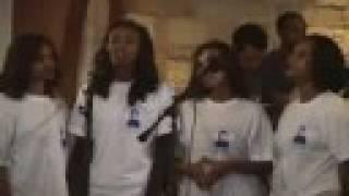 Ethiopian Legend Gospel Singer Dereje Kebede's Song 2