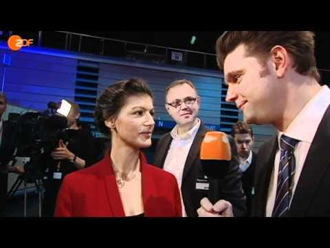 Linkspartei: Lutz unter Linken (Linken-Parteitag 2011 i ...
