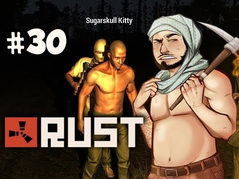 uberhaxornova - Leave some likes if you enjoyed or want to see more! ▻ SUBSCRIBE for more videos! http://bit.ly/subnova ◅ Welcome back to RUST! The newest update swaps out a...