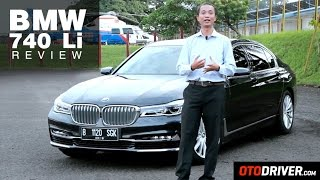 Video BMW Seri-7 2016 Review Indonesia | OtoDriver (Part 2/2) MP3, 3GP, MP4, WEBM, AVI, FLV Mei 2017