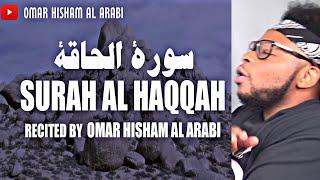 Video CATHOLIC REACTS TO SURAH AL HAQQAH - POWERFUL سورة الحاقة - عمر هشام العربي MP3, 3GP, MP4, WEBM, AVI, FLV Januari 2019