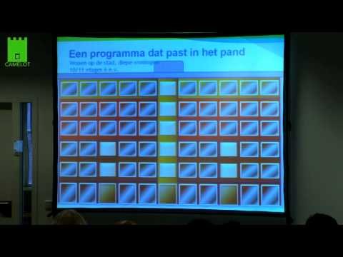 Rinus Vader - Camelot Symposium Amsterdam 2012 - Tweedehands vastgoed