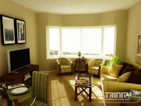 interior 3d animation - http://www.trinityanimation.com/ - 3D Architectural interior fly through rendering. Our 3D visualization service offers residential and commercial builders a...
