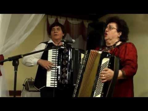 Banijsko veče u Beogradu 2013 - nastupju sestra i brat Sava i Rade PUTNIK