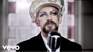Boy George: King Of Everything