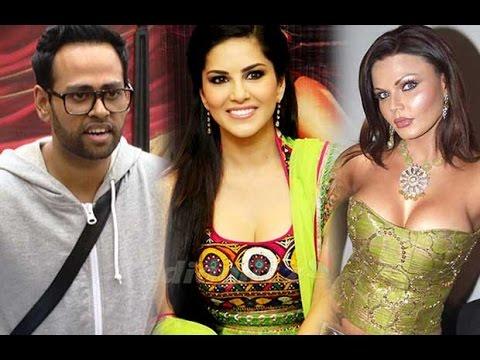VJ Andy's Hilarious Message For Rakhi Sawant & Sun