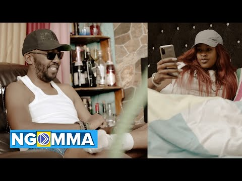 Quarantine - Otile Brown (Official Music Video) sms skiza 7301371 to 811