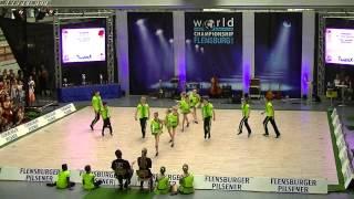 Rockalarm - Weltmeisterschaft 2014