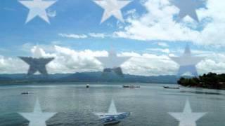 Blue Amboina Bay ( The Exotic of Ambon )