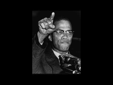 Malcolm X's Letter for Sale $75k