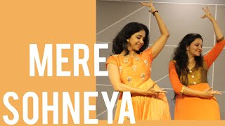 #kabirsinghsongs #meresohneya #bridedance MERE SOHNEYA/ DANCE FOR BRIDE/ WEDDING CHOREOGRAPHY/ SHADI
