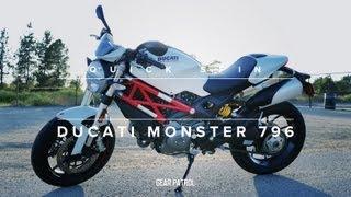 10. 2013 Ducati Monster 796