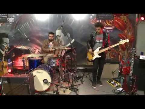 Coti video Zapada inicial - Vivo Subte Bs As - Mayo 2015