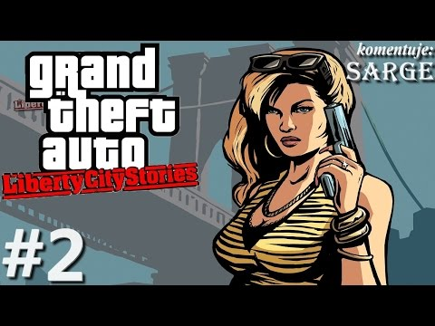 Grand Theft Auto : Liberty City Stories PSP