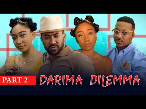 PART 2 - HUSBAND DOSENT KNOW WHICH TWIN SISTER HE MARRIED  - DARIMAS DILEMMA FREE LATEST  2020