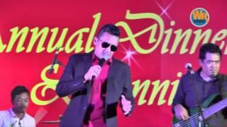 Jay Abdullah  -  Kau Lupa Janji cover Jamal Abdillah #Seiras Seirama