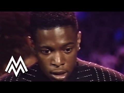 Glamma Kid   Wins 'Best Reggae'   Acceptance Speech   1998