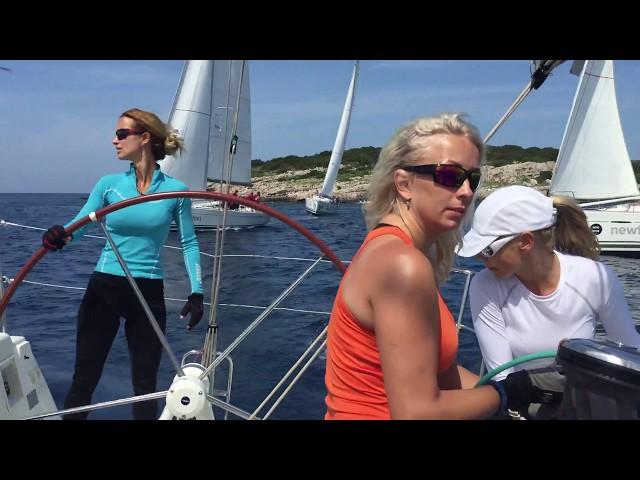 Newton Yacht Cup 2.den 2/2