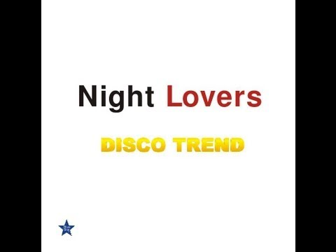 NIGHT LOVERS - Gorące panie (audio)