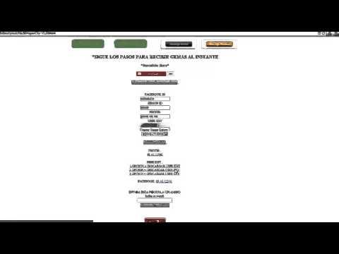 Dragon City Hack De Gemas Gratis Sin Programas 100%