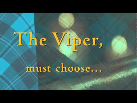 The Viper by Monica McCarty (Book Trailer)