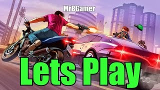 Grand Theft Auto V Online  Lets Play Crew #111
