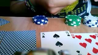 Tutorial De Como Jugar Al Poker-reglas Basicas