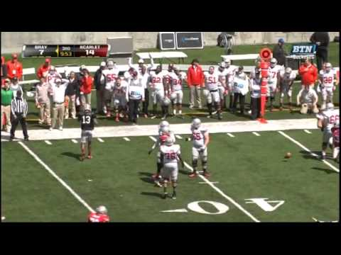 ohio state - Full Game Broadcast.