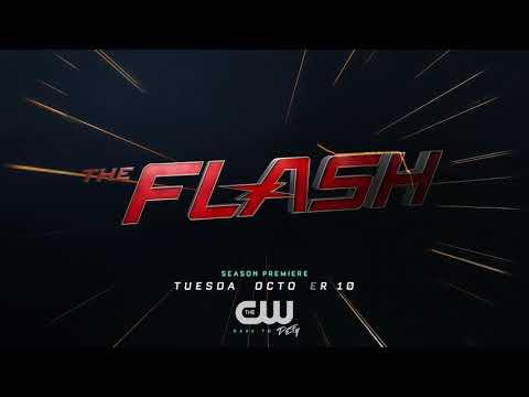 The Flash Reborn - Season 4