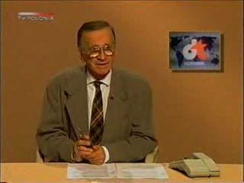 Jacek Fedorowicz - Dziennik Telewizyjny [05]