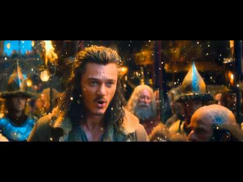 Non solo horror: Lo Hobbit, La desolazione di Smaug