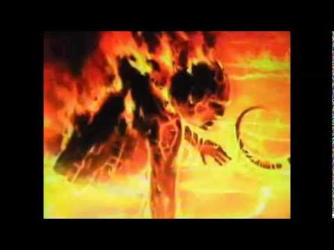 HELL, HEAVEN  & RAPTURE EXPERIENCE by DEACONESS BECKY (Twi dialect)
