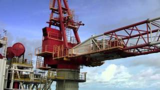 Documentary produced by Global Television about Equatorial Guinea's recent economic and social growth and the development...
