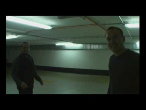 Making of: The Limit of control